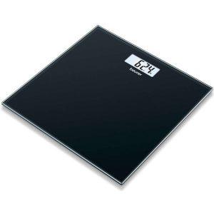Напольные весы Beurer GS 10 (черный)