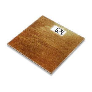 Напольные весы Beurer GS 203 Rust