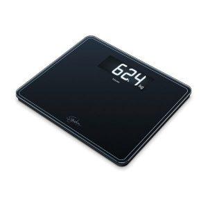 Напольные весы Beurer GS 410 SignatureLine (черный)