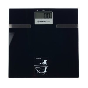 Напольные весы First FA-8006-3-BA