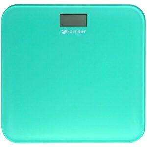 Напольные весы Kitfort КТ-804-1