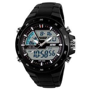 Наручные часы Skmei 1016 (черный)