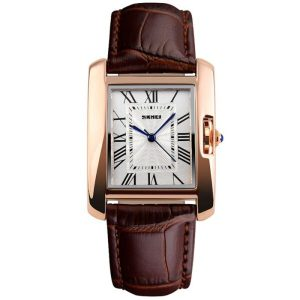 Наручные часы Skmei 1085CL (кофейный)