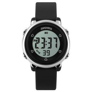 Наручные часы Skmei 1100 (черный)