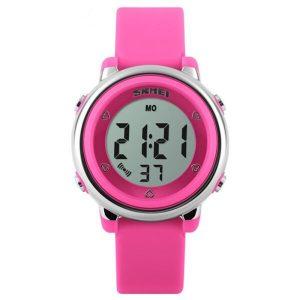 Наручные часы Skmei 1100 (розовый)
