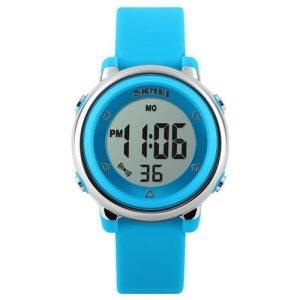 Наручные часы Skmei 1100 (синий)