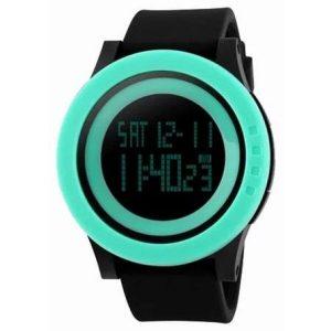 Наручные часы Skmei 1142 (зеленый)
