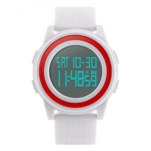 Наручные часы Skmei 1206 (белый)