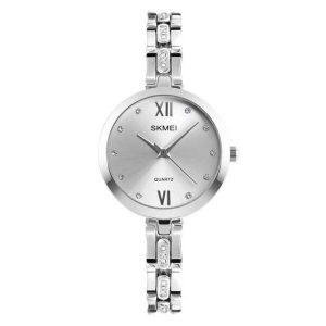 Наручные часы Skmei 1225 (серебристый)