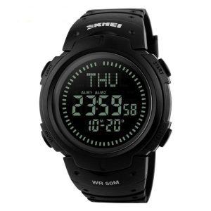 Наручные часы Skmei 1231 (черный)
