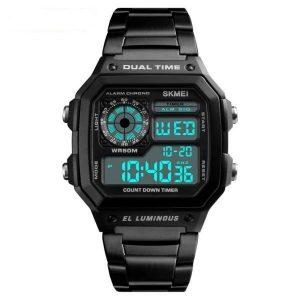 Наручные часы Skmei 1335 (черный)