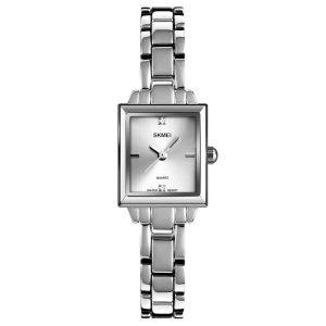 Наручные часы Skmei 1407 (серебристый)