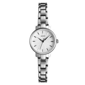 Наручные часы Skmei 1410 (серебристый)