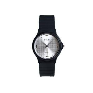 Наручные часы Skmei 1421 (серебряный)