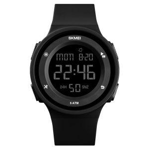 Наручные часы Skmei 1445 (черный)