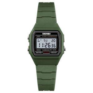 Наручные часы Skmei 1460 (зеленый)