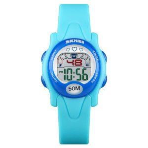 Наручные часы Skmei 1478 (голубой)
