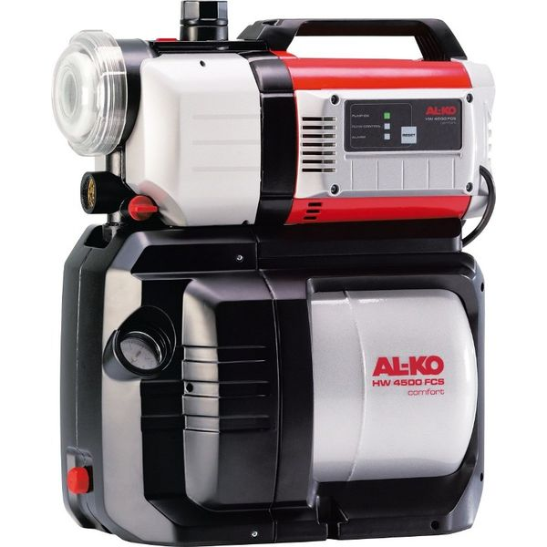 Насос AL-KO HW 4500 FCS Comfort