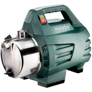 Насос Metabo P 4500 Inox (600965000)