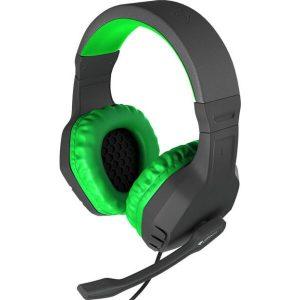 Наушники GENESIS Argon 200 (NSG-0903) зеленые