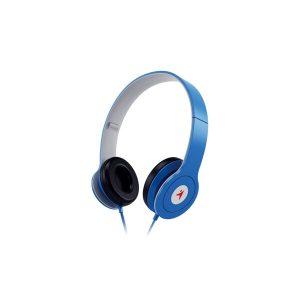Наушники GENIUS HS-M450 (синий)