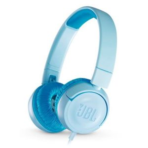 Наушники JBL JR300 (голубой)