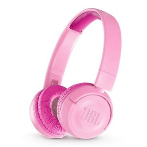 Наушники JBL JR300BT (розовый)