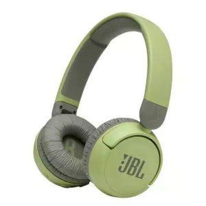 Наушники JBL JR310BT (зеленый)