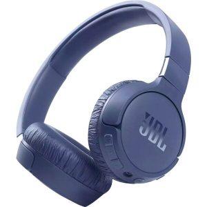Наушники JBL T660 NC (синий)
