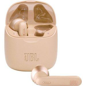 Наушники JBL Tune 225TWS (золотистый)