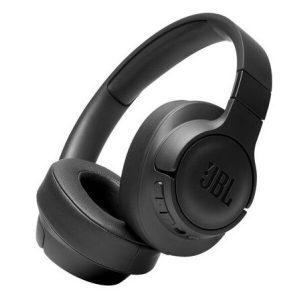Наушники JBL Tune 750BTNC (черный)