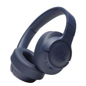 Наушники JBL Tune 750BTNC (синий)