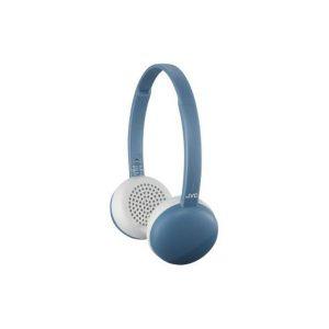 Наушники JVC HA-S20BT (синий)