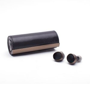 Наушники Padmate PaMu Scroll Plus T3 (черный)