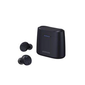 Наушники Padmate Tempo T5 Plus (черный)