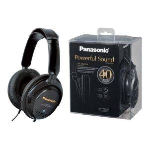 Наушники Panasonic RP-HTF295E-K
