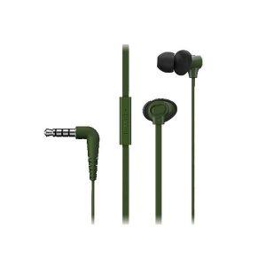 Наушники PANASONIC RP-TCM130GEG (зелёный)