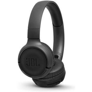 Наушники с микрофоном JBL Tune 500BT (черный)