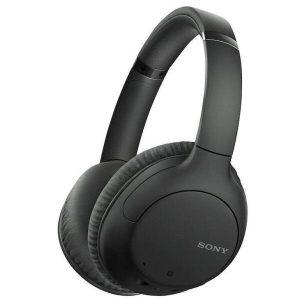 Наушники с микрофоном Sony WH-CH710N (чёрный)