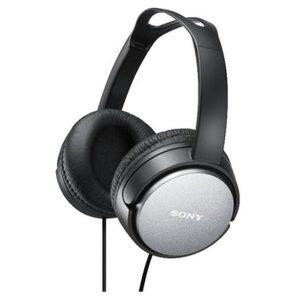 Наушники SONY MDR-XD150 черный