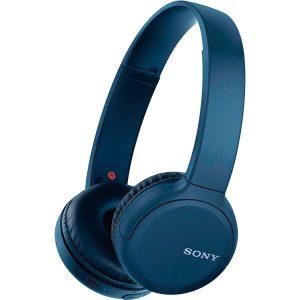 Наушники Sony WH-CH510L (синий)