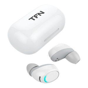 Наушники TFN AirBeat (белый)