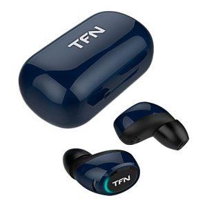 Наушники TFN AirBeat (темно-синий)