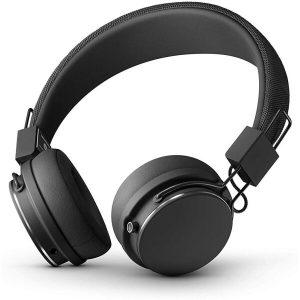 Наушники Urbanears Plattan 2 Bluetooth (Black)
