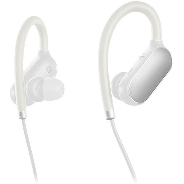 Наушники Xiaomi Mi Sport Bluetooth Ear-Hook Headphones white (ZBW4379GL / YDLYEJ01LM)