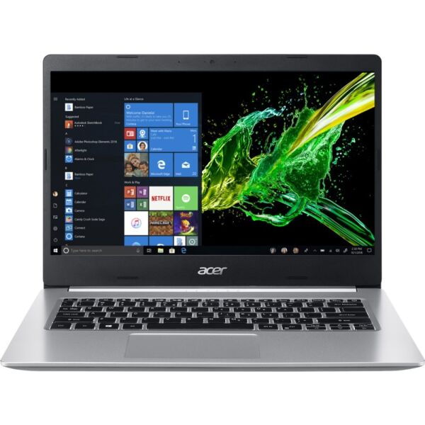 Ноутбук Acer Aspire 5 A514-53-33ZJ (NX.HUSEU.001)
