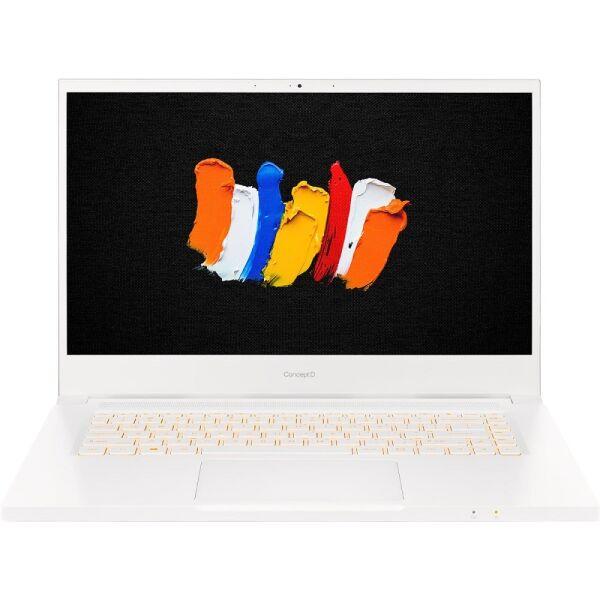Ноутбук Acer ConceptD 3 CN315-72G-565R NX.C5XEU.003