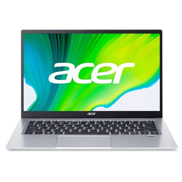 Ноутбук Acer Swift 1 SF114-33-P529 (NX.HYSEU.00P)