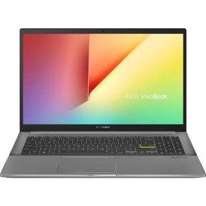 Ноутбук Asus VivoBook S15 S533EQ-BN140