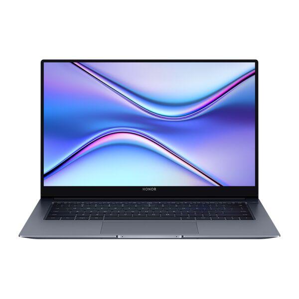 Ноутбук Honor MagicBook X14 NBR-WAI9